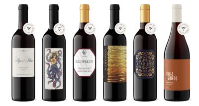 Firstleaf Spring Red Wine Bundle – $39.95 + FREE Shipping!