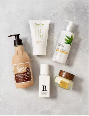 Naturally Danny Seo Clean Beauty Box Available Now + Full Spoilers!