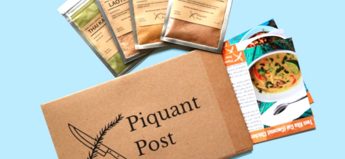 Piquant Post Coupon: Get 10% Off!