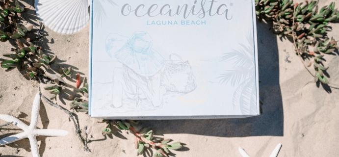 Oceanista Spring 2021 Full Spoilers+ Coupon!