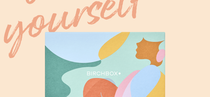 Birchbox Coupon: Get 40% Off On Annual Subscription!