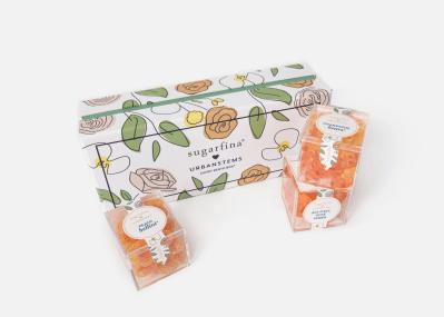 UrbanStems X Sugarfina Bento Box + Spoilers!