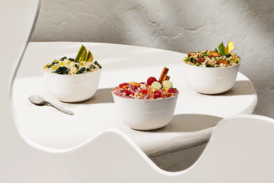 Daily Harvest Adds Forager Bowls To Fill You Up With Superfoods!