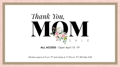 FabFitFun Thank You, Mom Sale Starts Now: Get Up To 70% Off!