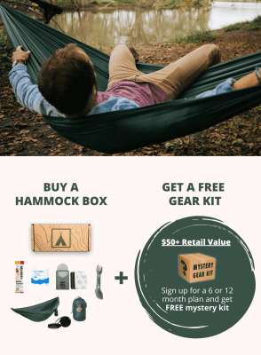Nomadik Coupon: FREE Mystery Kit With 6+ Month Subscription!