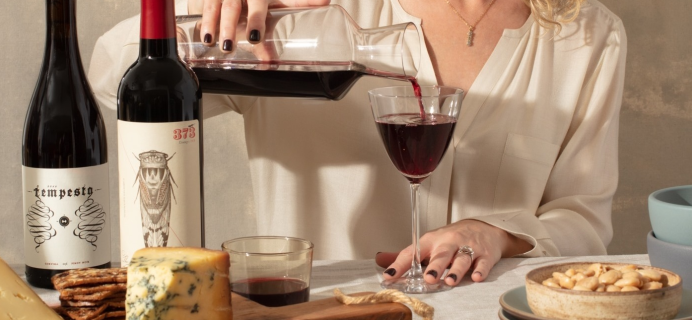 PLONK Wine Club Mother's Day Coupon: Save $20!