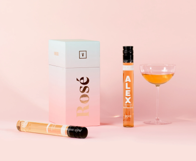 VINEBOX The Rosé Collection Available Now For Preorder!