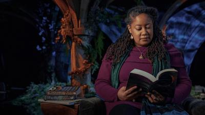 MasterClass N.K. Jemisin Teaches Fantasy and Science Fiction Writing!