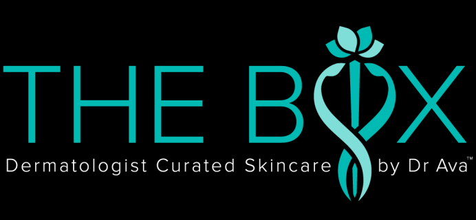 The Box by Dr. Ava Spring 2021 Full Spoilers + Coupon!