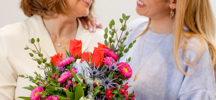 Enjoy Flowers Mother's Day Coupon: Get 15% Off on Hallmark Flowers!