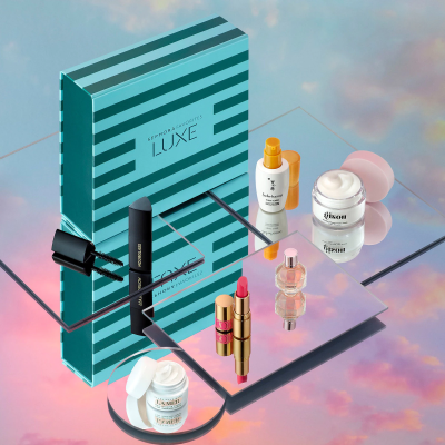 Sephora Favorites LUXE The Next-Level Collection Available Now!