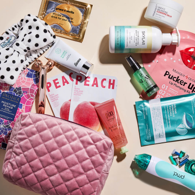 Ipsy Self-Care Edit Box Is Perfect for Mom!