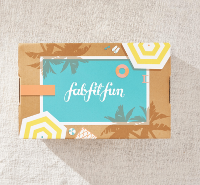FabFitFun Summer 2021 Spoilers: All Choices From Customization #1!