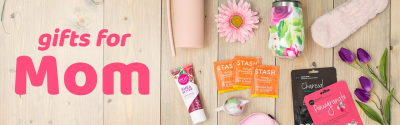 Mother's Day Gift Idea: Pamper Mom With The Care Crate Co Gift Sets!