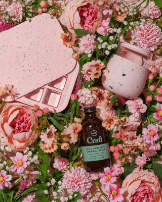 Mother's Day Gift Ideas: W&P Design's Stylish Terrazzo Gift Boxes For Millennial Moms!