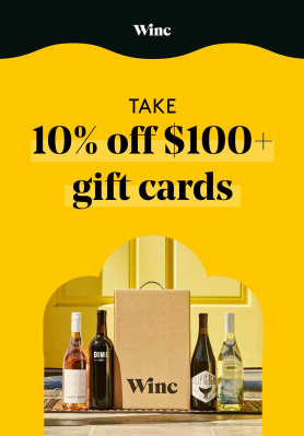 Winc Mother's Day Gift Ideas: Send Happy Hour Straight to Mom with Winc Gift Cards + Coupon!