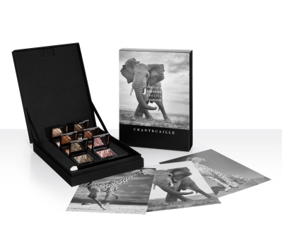 Mother's Day Gift Ideas: Give Chantecaille Africa's Vanishing Species Collection For the Philanthropy Mama!