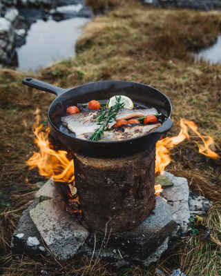 Field Company Celebrates Earth Day With Their Sustainable Cookware!
