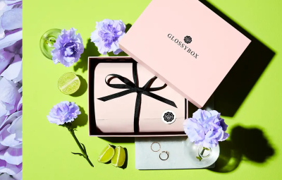 GLOSSYBOX Coupon: First Box For Just $15!