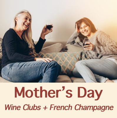 Gold Medal Wine Mother's Day Sale: Get Up To 50% Off OR BONUS Champagne!