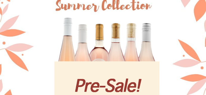 Gold Medal Wine Club: Rosé Special Collection Is Back For 2021 With West Coast Rosés!
