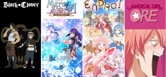 Loot Anime May 2021 Theme Spoilers & Coupon!