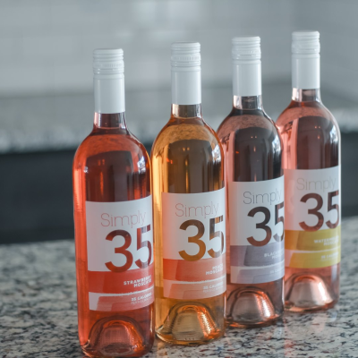 Sip & Savor Has You Covered This Mother's Day With Simply 35 Moscato Variety Pack!