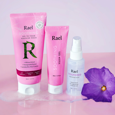 Rael Soothing Vulva Care Set Is Your Ultimate Skincare Routine For Down There!