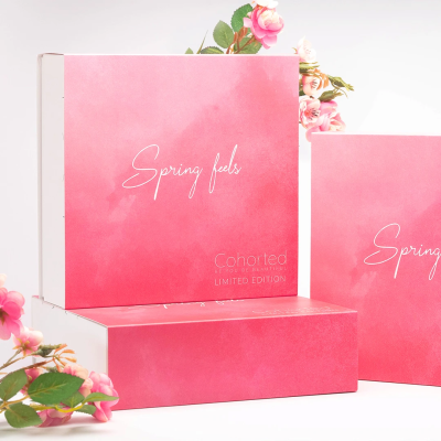 Cohorted Spring Feels Limited Edition Beauty Box Is Here To Celebrate Spring + Full Spoilers!