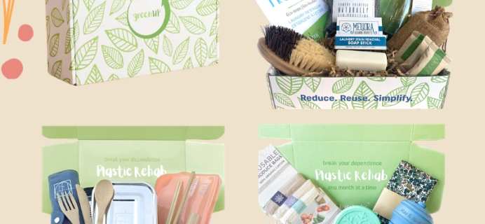 greenUP Box Brings You a Gift Your Mother and Mother Earth Will Love!