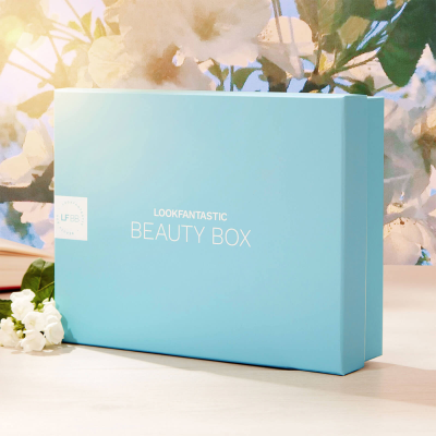 Look Fantastic Beauty Box Coupon: First Box ($62 value!) For Just $10!