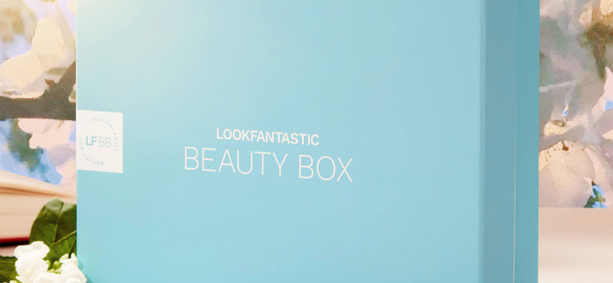 Look Fantastic Beauty Box May 2021 Full Spoilers + Coupon!