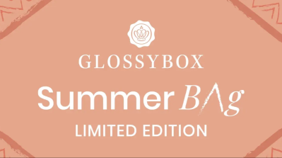 GLOSSYBOX 2021 Summer Essentials Limited Edition Bag – FULL Spoilers!