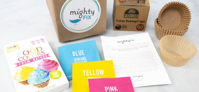 Mighty Fix Review + First Month $3 Coupon – March 2021