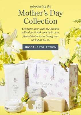 GOAT: Beekman 1802 Mother's Day Gifts Collection