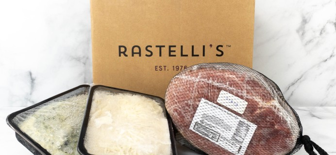 Rastelli's Has Everything You Need For A Mother's Day Meal: Review + Coupon