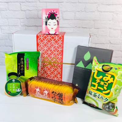 WOWBOX Tabi Box May 2021 Review + Coupon!