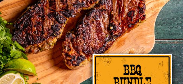ButcherBox Deal: FREE BBQ Bundle!