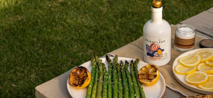 Brightland Launches Summer Grilling Capsule Collection: For The Foodie Dad Who Loves To Cook!