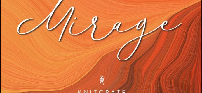 KnitCrate June 2021 Theme Spoilers!