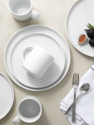 Public Goods Dinnerware Collection Is Here: Sustainable & Restaurant Grade Pieces!