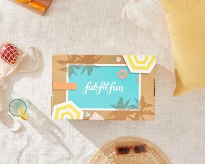 FabFitFun Summer 2021 Selection Time For Seasonal Members Open Now!