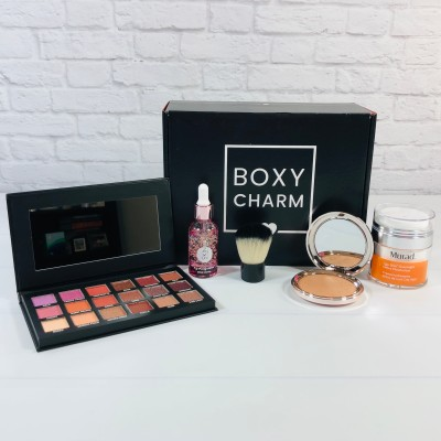 BOXYCHARM Review + Coupon – May 2021