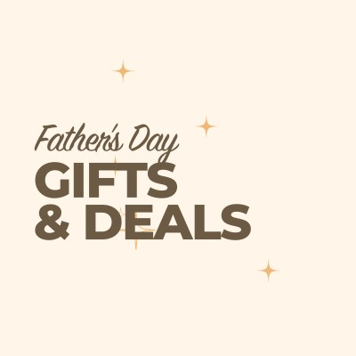 Father's Day Gifts & Deals