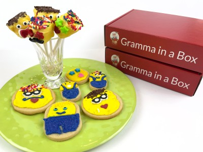 Gramma in a Box Lucky 7 Sale: FREE Month With 6-Month Prepaid Subscription!