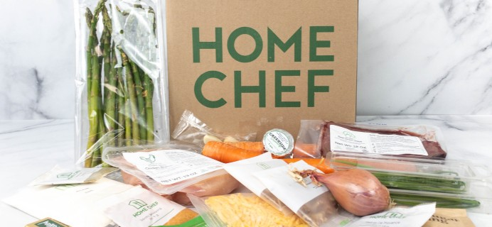 Home Chef Review & Coupon – April 2021