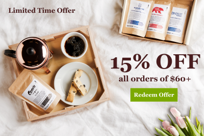 The Bean Box Coffee Mother's Day Deal Is Here To Give Mom A Gift Of Caffeinated Joy!