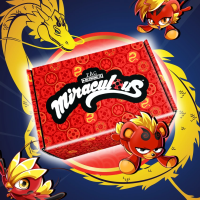 Miraculous Box Summer 2021 Theme Spoilers – On Sale Now!