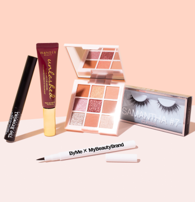 Allure Beauty Box Releases The Limited Edition Glam Eyes Kit!