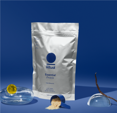 Ritual Launches Essential Protein: Your Protein Powder Reimagined!